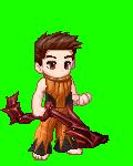 Glorious Man's avatar