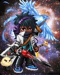 Raike The Blademaster
