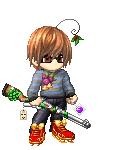 iMusic luver_xX's avatar