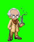Professor Antimony's avatar