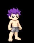 Noble Legolas's avatar