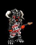 Axel - Demon Flame