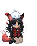 cuddle bunz2's avatar