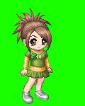 Quiet gurl's avatar