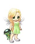 Cuddly green's avatar