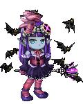 The Indigo Child's avatar