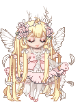 Cosmic Blondie's avatar