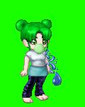 greenrain forest's avatar