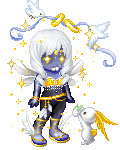 LUX AURUMQU3's avatar