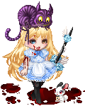 Sweet Nightmare Alice