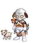 The Puppy Avenger