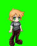Master demonic devil's avatar