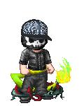 gangsta skull boy 2009's avatar