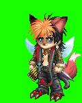 Terrenial Fox