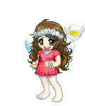 Angelic Princess Marie
