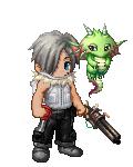 Aero Oversol's avatar