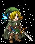 Pokin-Ginger's avatar