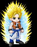 Xxl Gogeta lxX's avatar
