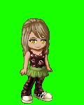 Master kyesha's avatar