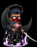 Strange Visitor's avatar