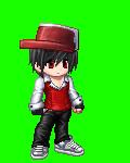 white and black muffin's avatar