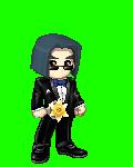 Forlani Mordecai's avatar