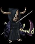 oXthe_angel_of_deathXo