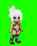 Amika Kuribayashi's avatar