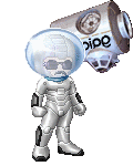 Mr Danny Ocean's avatar