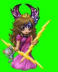 Gypsyclair's avatar