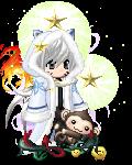 Silver_Azn_Wolf's avatar