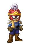 Captainn Falcon's avatar