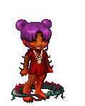 Serena Girlpower's avatar