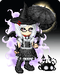 death queen of dark magic's avatar