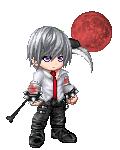Zero From Vampire Knight's avatar