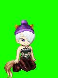 FLOUWER CAT's avatar