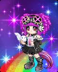 Neon Rave Kitten