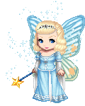 l Sailor Blue Fairy l