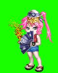 Pinkrose Vampire