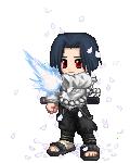 x-Sasuke Sound Ninja-x