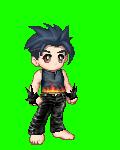Kail ShadowWarg's avatar