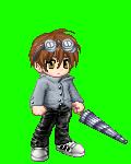 Raggle Fraggle emokid's avatar