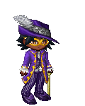 Signature Character's avatar