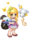blonde racoon's avatar