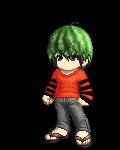 A Scary Little Boy