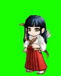 Kikyo The Sad Priestess