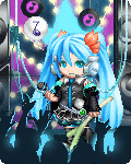 Miku - Vocaloid 01