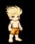 Dirk Strider - tT's avatar