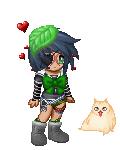 Ii_wEiRdLy-RaNdOm_Ii's avatar