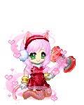 Amy Rose 3021668's avatar